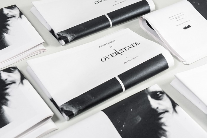"""""""An Experiment for Over