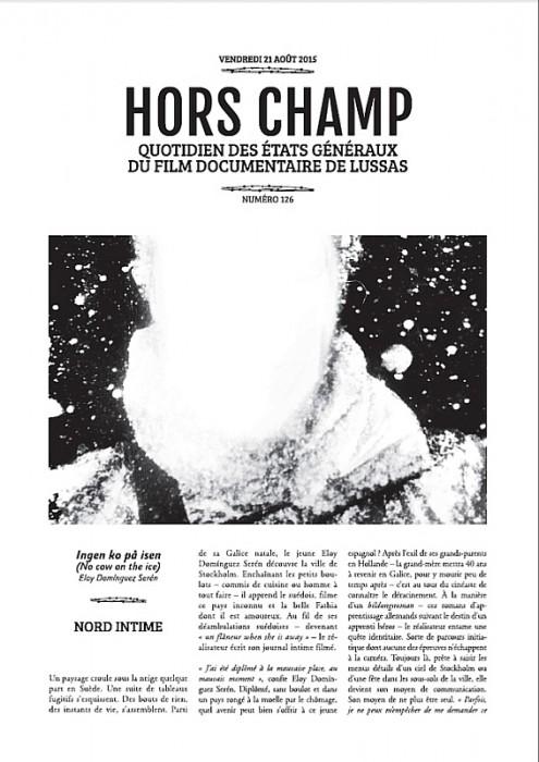 Hors Champ